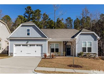 1107 Brook Bluff Road  Knightdale, NC MLS# 2291421