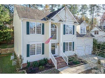 1008 Trail Stream Way  Knightdale, NC MLS# 2291428