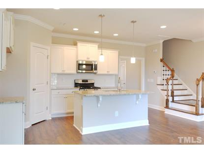 819 Townes Park Street  Wake Forest, NC MLS# 2291460