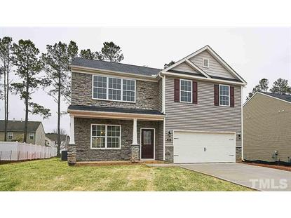 334 E Painted Way  Clayton, NC MLS# 2291639
