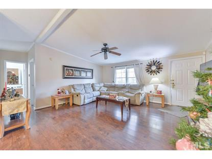 78 Jonan Court  Chapel Hill, NC MLS# 2291642