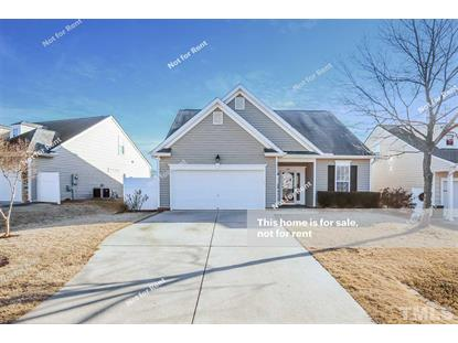 104 Marino Place  Clayton, NC MLS# 2291669