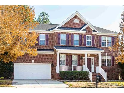 3708 Song Sparrow Drive  Wake Forest, NC MLS# 2291694