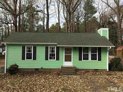 310 Woods Run  Knightdale, NC MLS# 2291978