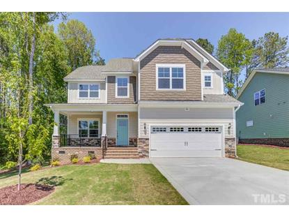 3301 Salters Lake Way  Fuquay Varina, NC MLS# 2292126