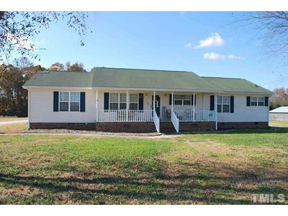 239 Eaves Road  Henderson, NC MLS# 2292129