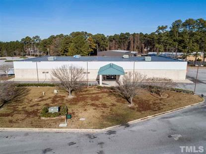 350 Components Drive Smithfield, NC MLS# 2292263