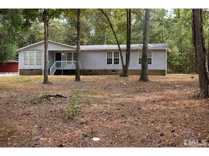 00 Castle Rock Farm Road  Pittsboro, NC MLS# 2292287