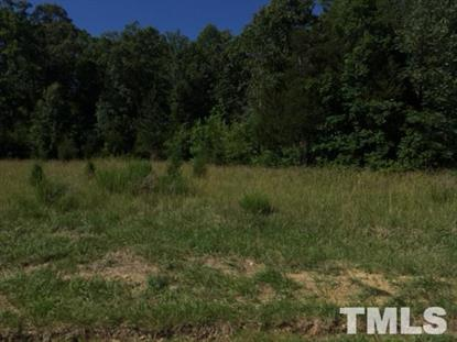 Lot 2 Alexandra Woods Lane Hillsborough, NC MLS# 2292330