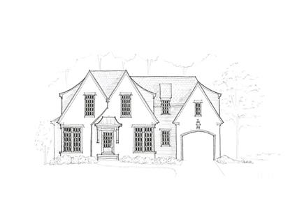 108 Edenburgh Road  Raleigh, NC MLS# 2292337