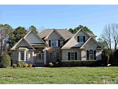 3709 Westbury Lake Drive  Raleigh, NC MLS# 2292613