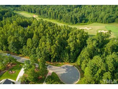 355 High Ridge Lane  Pittsboro, NC MLS# 2292713