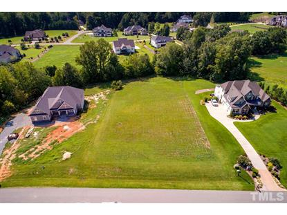 126 Harvest Lane  Pittsboro, NC MLS# 2292731