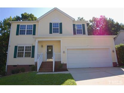 8208 Gresham Trace Road  Raleigh, NC MLS# 2292782