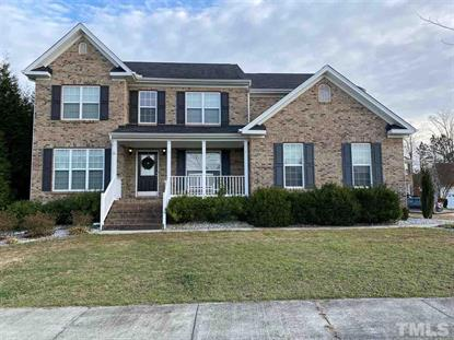 701 Quiet Walk Circle  Rolesville, NC MLS# 2293609