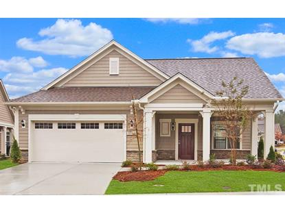 1102 Havenwood Lane  Durham, NC MLS# 2293737