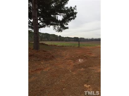 0 Bizzell Grove Church Road  Selma, NC MLS# 2293794