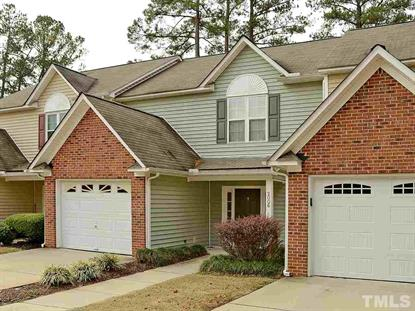 2006 Gallows Way  Knightdale, NC MLS# 2294202