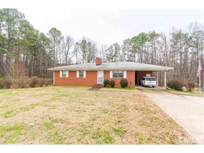 1319 Legend Road  Raleigh, NC MLS# 2294277