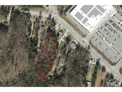 0 New Hill Road  Holly Springs, NC MLS# 2294297