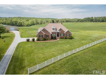4400 Highland Farm Road  Hillsborough, NC MLS# 2294411