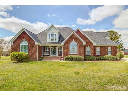 111 Moss Hill Drive  Goldsboro, NC MLS# 2294475