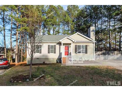 903 Hollins Court  Knightdale, NC MLS# 2294544