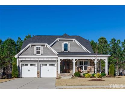 929 Flash Drive  Rolesville, NC MLS# 2294707