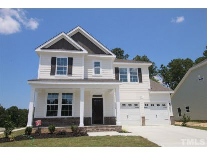 416 Barrington Hall Drive  Rolesville, NC MLS# 2294933