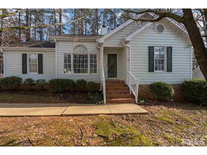 6520 Westborough Drive  Raleigh, NC MLS# 2295575