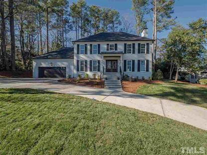 2605 Ridge Road  Raleigh, NC MLS# 2295708