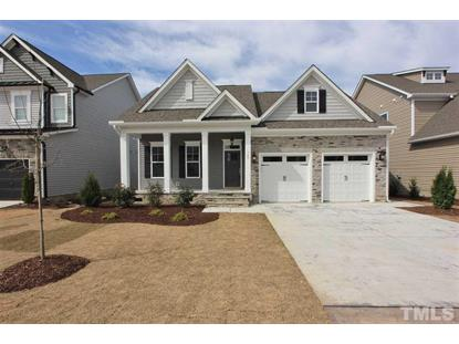 749 Strathwood Way  Rolesville, NC MLS# 2295871