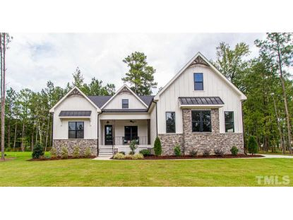 213 Holbrook Hill Lane  Holly Springs, NC MLS# 2296283