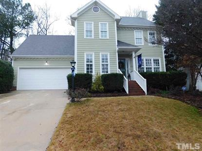 4704 Forest Highland Drive  Raleigh, NC MLS# 2296434