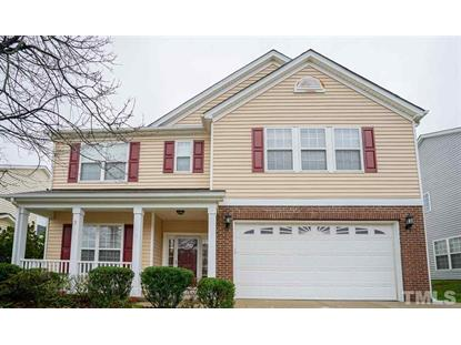 1517 Roaring Rapids Road  Raleigh, NC MLS# 2296439