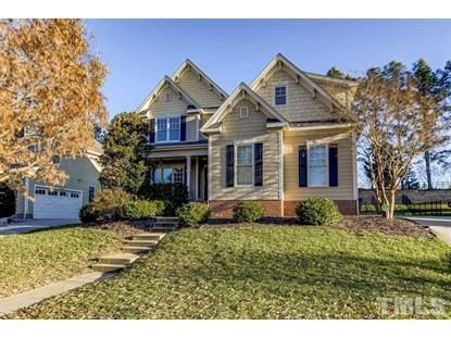 517 Clifton Blue Street  Wake Forest, NC MLS# 2296789