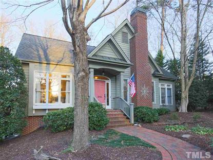 10412 Rocky Ford Court  Raleigh, NC MLS# 2296988