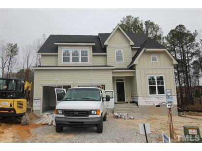 400 Barrington Hall Drive  Rolesville, NC MLS# 2297149