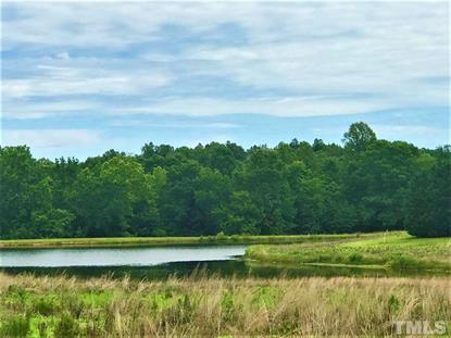 Lot 3A Oliver Loop Road  Roxboro, NC MLS# 2297492