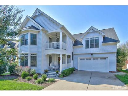 520 Clifton Blue Street  Wake Forest, NC MLS# 2297520