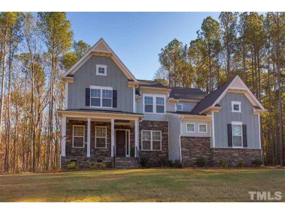 2852 Flume Gate Drive  Raleigh, NC MLS# 2297683