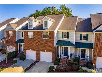 4316 Flintlock Lane  Durham, NC MLS# 2297838
