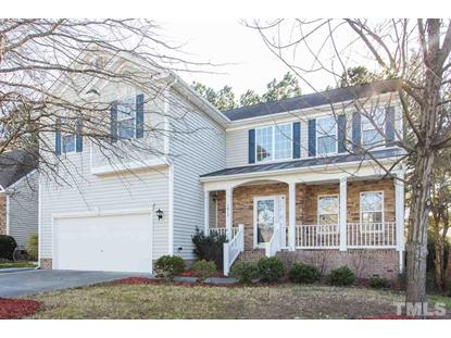 1617 Magnolia Oak Place  Durham, NC MLS# 2297859