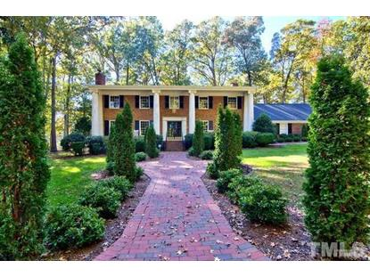 12 Butterwick Place  Durham, NC MLS# 2298210