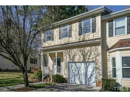 47 Citation Drive  Durham, NC MLS# 2298265