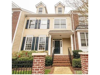 2508 St Pauls Square Square  Raleigh, NC MLS# 2299045