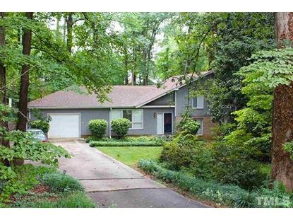 3205 Cobblestone Court  Raleigh, NC MLS# 2299564