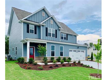 401 Long Lake Drive  Fuquay Varina, NC MLS# 2299604