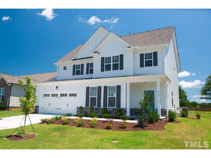 413 Long Lake Drive  Fuquay Varina, NC MLS# 2299605