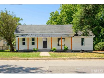 143 Summit Avenue  Raleigh, NC MLS# 2299801